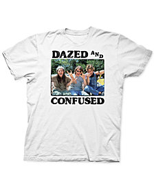 Dazed and Confused Men's T-Shirt by Ripple Junction
