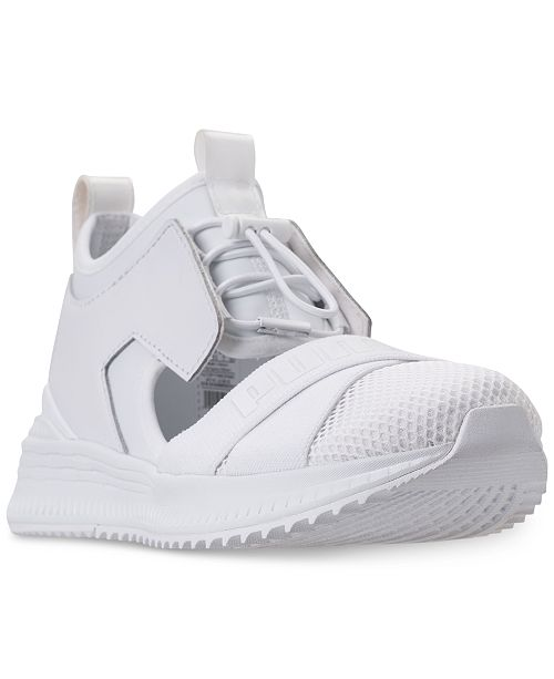354d31927ffa3d Puma Women s Fenty x Rihanna Avid Casual Sneakers from Finish ...
