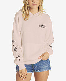 Billabong Juniors' Windy Palms Fleece Hoodie
