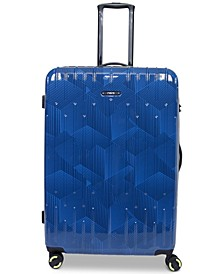 "CLOSEOUT! Rain 29"" Hardside Expandable Spinner Suitcase, Created for Macy's"