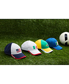 Nautica Men's Country Baseball Cap, Created for Macy's