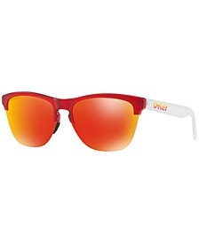 Sunglasses, Frogskins Li OO9374 63