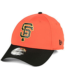 New Era San Francisco Giants Batting Practice 39THIRTY Cap
