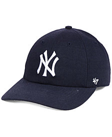'47 Brand New York Yankees No Shot CLEAN UP Cap