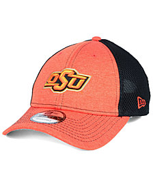 New Era Oklahoma State Cowboys Shadow Turn 9FORTY Cap