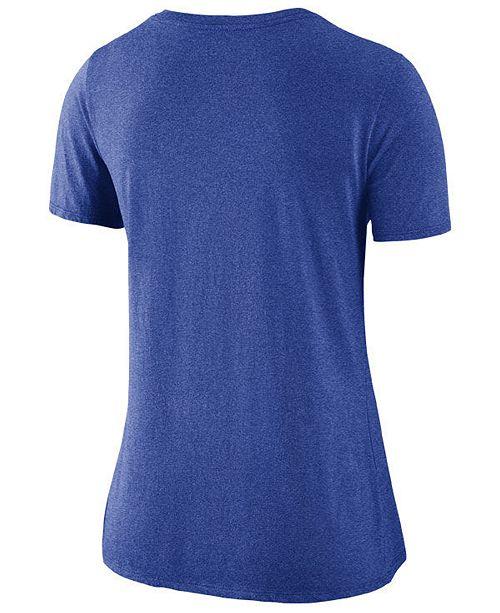 Nike Women s Florida Gators Tri-Vault T-Shirt - Sports Fan Shop By ... e409a4386d