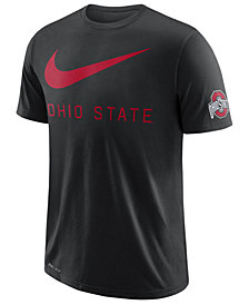 Nike Men's Ohio State Buckeyes DNA T-Shirt