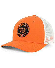Top of the World Oregon State Beavers Coin Trucker Cap