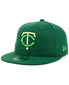 New Era Minnesota Twins Prism Color Pack 59FIFTY Cap