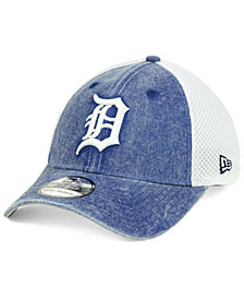 New Era Detroit Tigers Hooge Neo 39THIRTY Cap