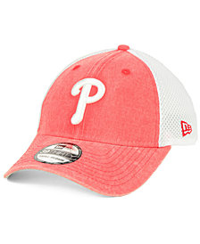 New Era Philadelphia Phillies Hooge Neo 39THIRTY Cap
