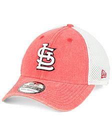 New Era St. Louis Cardinals Hooge Neo 39THIRTY Cap
