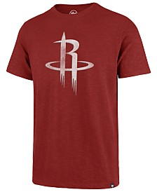 '47 Brand Men's Houston Rockets Grit Scrum T-Shirt