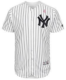 Men's New York Yankees Mother's Day Flexbase Jersey