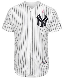 Majestic Men's New York Yankees Mother's Day Flexbase Jersey