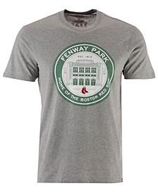 Men's Boston Red Sox Club Logo T-Shirt