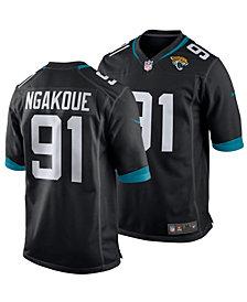 Nike Men's Yannick Ngakoue Jacksonville Jaguars Game Jersey