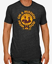 online store cd280 5066a Retro Brand Men s Loyola Ramblers On A Mission T-Shirt