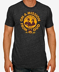 Retro Brand Men's Loyola Ramblers On A Mission T-Shirt