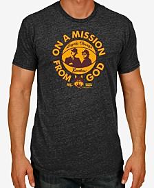 Retro Brand Men's Loyola Ramblers On A Mission T-Shirt