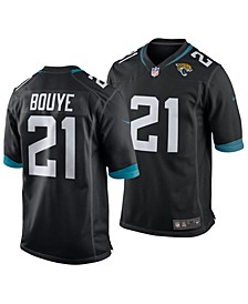 Men's A.J. Bouye Jacksonville Jaguars Game Jersey