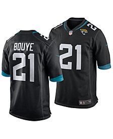 Nike Men's A.J. Bouye Jacksonville Jaguars Game Jersey