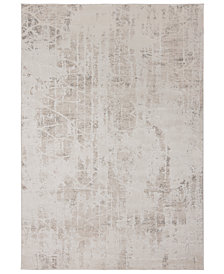 KM Home Alloy 4' x 6' Area Rug
