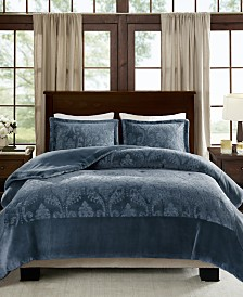 Premier Comfort Kramer 3-Pc. Full/Queen Comforter Set