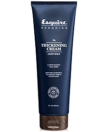 Esquire Grooming The Thickening Cream, 8-oz.