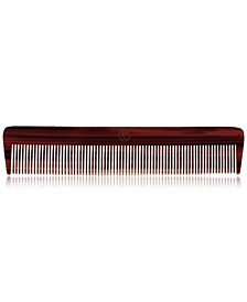 The Classic Straight Comb