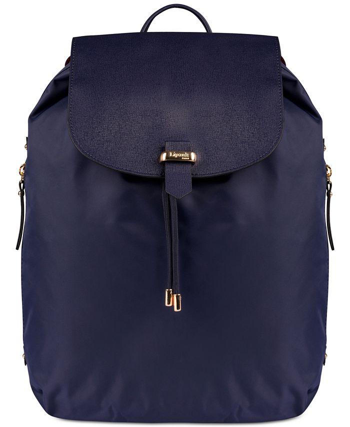 "Lipault - Plume Avenue 15"" Laptop Backpack"