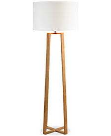 Ren Wil Cranston Floor Lamp