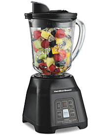 Hamilton Beach® Smoothie Smart™ Blender