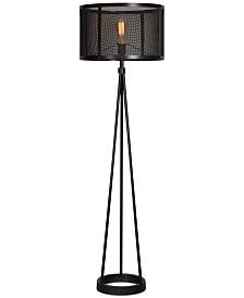 Ren Wil Livingstone Floor Lamp Tripod