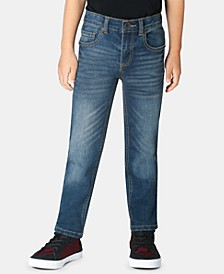 Toddler Boys Slim-Fit Denim Jeans, Created for Macy's