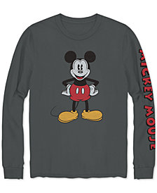 Hybrid Men's Mickey Mouse T-Shirt