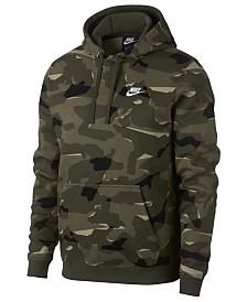 Nike Men's Sportswear Camo Collection