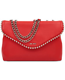 Nine West Dayne Chain Strap Shoulder Bag