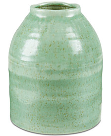 Madison Park Diablo Large Ceramic Vase