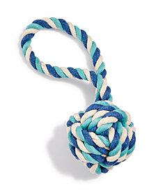 Harry Barker Medium Rope Tug & Toss