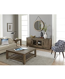 Canyon Living Room Furniture Collection, Created for Macy's
