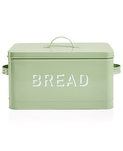 Martha Stewart Collection Bread Box, Created for Macy's