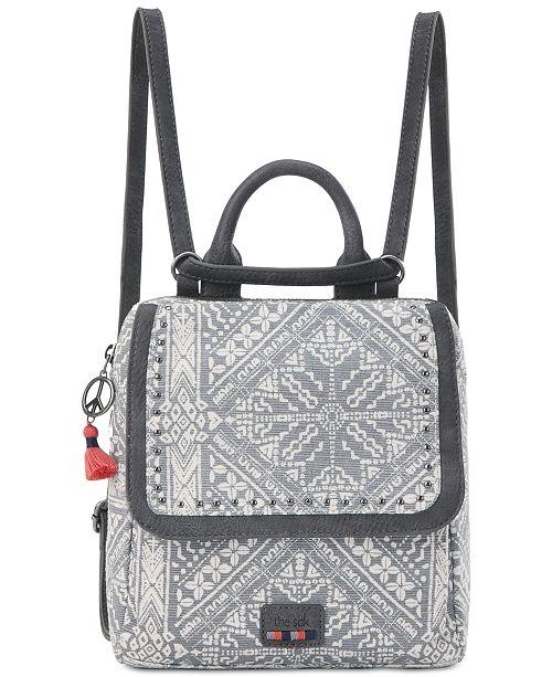 ... The Sak Loyola Convertible Backpack 39f443f6e9a55