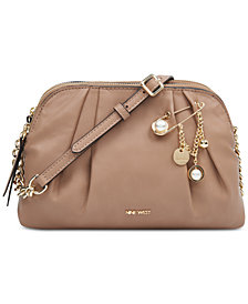 Nine West Lorenza Small Crossbody