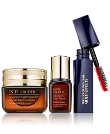 Estée Lauder 3-Pc. Beautiful Eyes Repair + Renew For A Youthful, Radiant Look Set, (A $90 Value)
