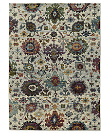 "Macy's Fine Rug Gallery Journey Catalan Stone 10' x 13' 2"" Area Rug"