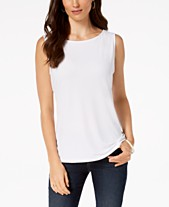 807baaaeb63 Tank Tops For Women  Shop Tank Tops For Women - Macy s