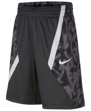 Nike Big Boys Colorblocked Avalanche Shorts