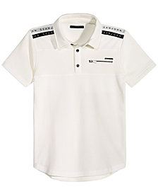 Sean John Big Boys Graphic-Print Polo