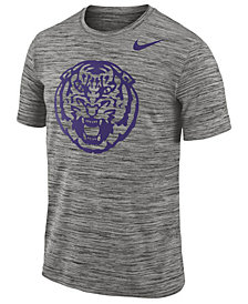 Nike Men's LSU Tigers Legend Travel T-Shirt